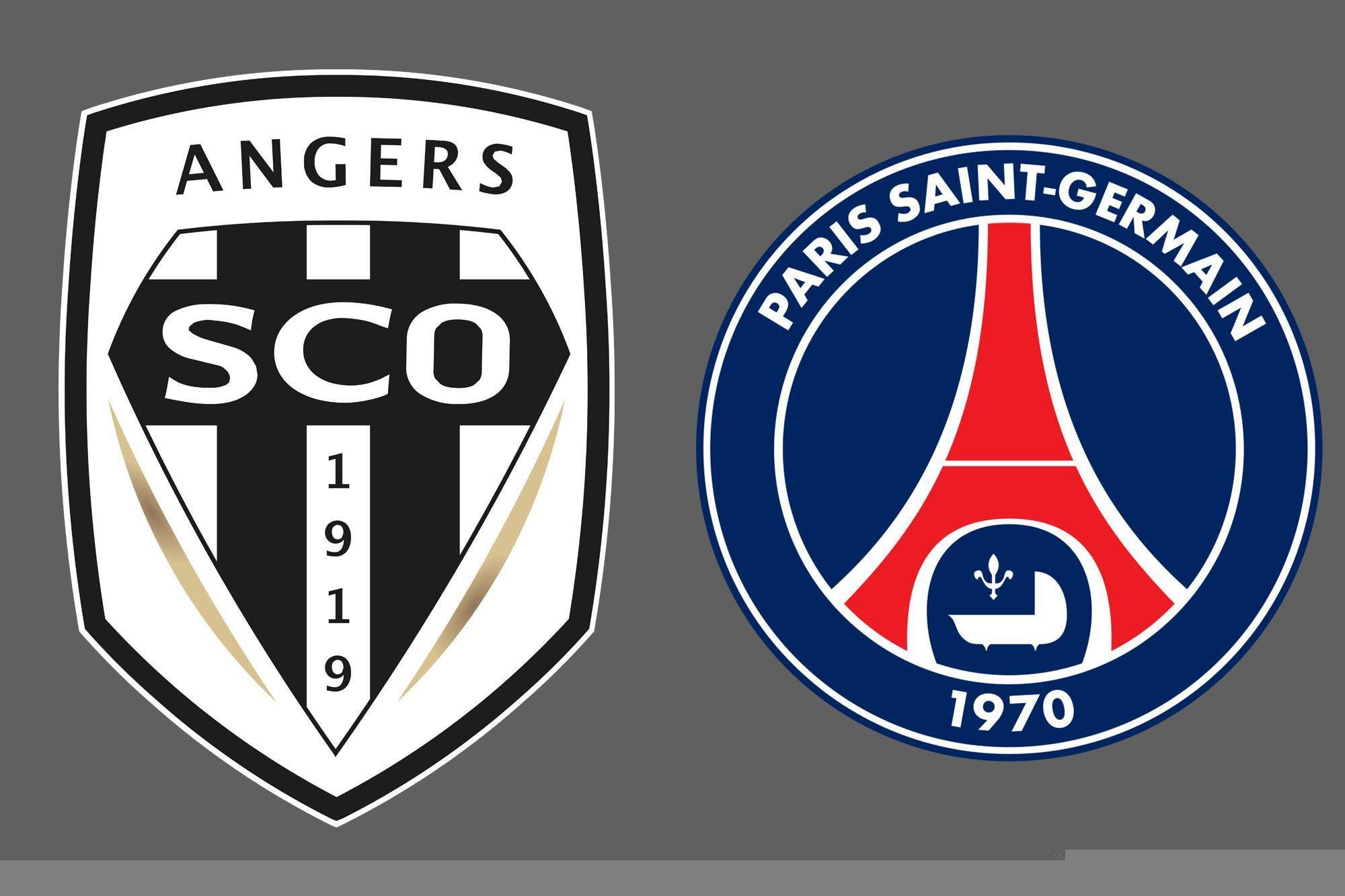 Ligue 1 de Francia: PSG venció por 1-0 a Angers como visitante
