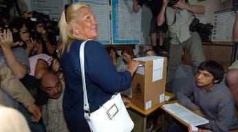 Elisa Carrió dijo que Alberto Fernández no tiene autoridad y acusó al Gobierno de querer dividir a la oposición
