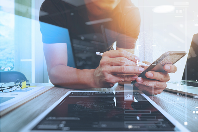 E-commerce es una de las claves para encarar un proceso de transformación digital
