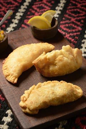 Empanadas Norteñas: de humita