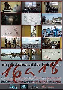 Afiche de 16 a 18