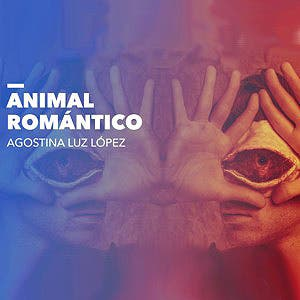 Afiche de Animal romántico