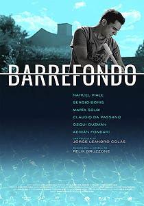Afiche de Barrefondo