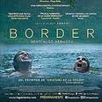 Afiche de Border