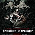 Afiche de Cementerio de animales