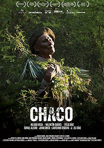Afiche de Chaco