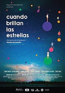 Afiche de Cuando brillan las estrellas