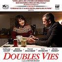 Afiche de Doubles vies