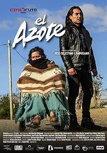 Afiche de El azote