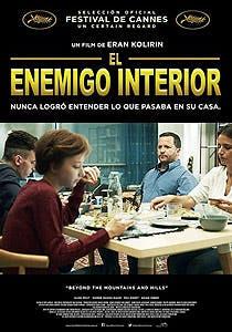 Afiche de El enemigo interior