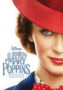 Mary Poppins (2018)