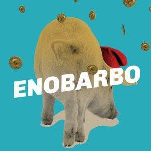 Afiche de Enobarbo