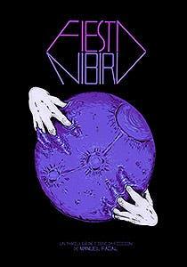 Afiche de Fiesta Nibiru