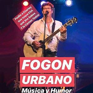 Afiche de Fogón Urbano