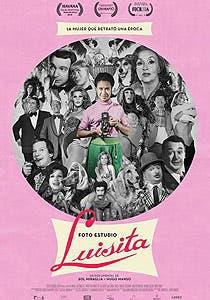 Afiche de Foto estudio Luisita