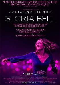 Afiche de Gloria Bell
