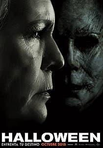 Afiche de Halloween