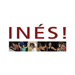 Afiche de Inés!