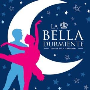 Afiche de La Bella Durmiente