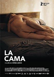 Afiche de La cama