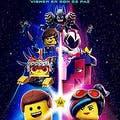Afiche de La gran aventura: Lego 2 3D