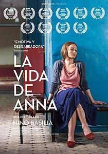 Afiche de La vida de Anna