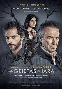 Afiche de Las grietas de Jara