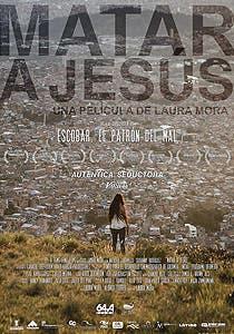 Afiche de Matar a Jesús
