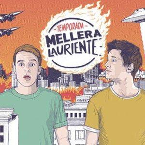 Afiche de Mellera - Lauriente