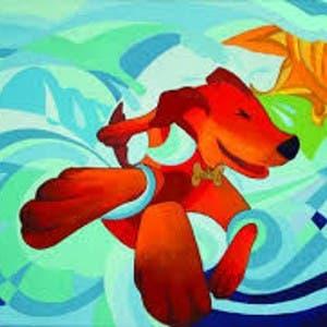 Afiche de Mi perro López