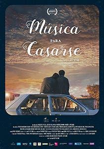 Afiche de Música para casarse