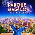 Afiche de Parque mágico 3D