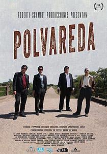 Afiche de Polvareda