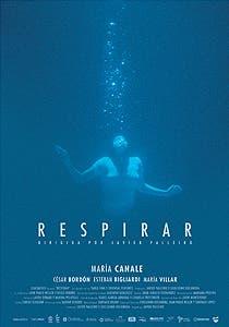 Afiche de Respirar