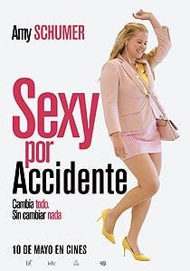Afiche de Sexy por accidente
