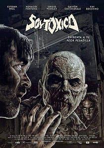 Afiche de Soy tóxico