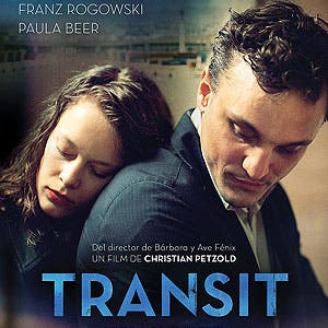 Afiche de Transit