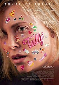 Afiche de Tully