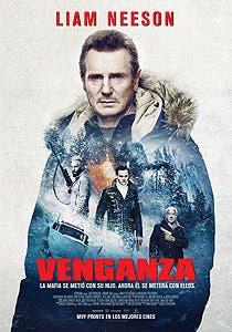 Afiche de Venganza