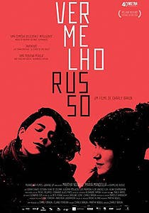Afiche de Vermelho Russo