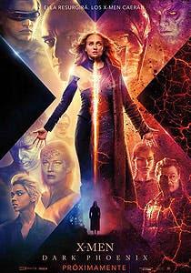 Afiche de X-Men: Dark Phoenix