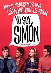 Afiche de Yo soy Simón
